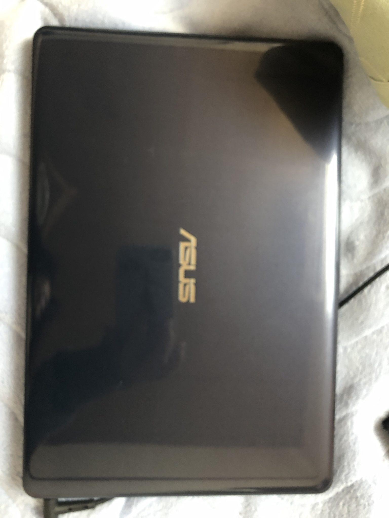 ASUS VivoBook W203MA-FD044T